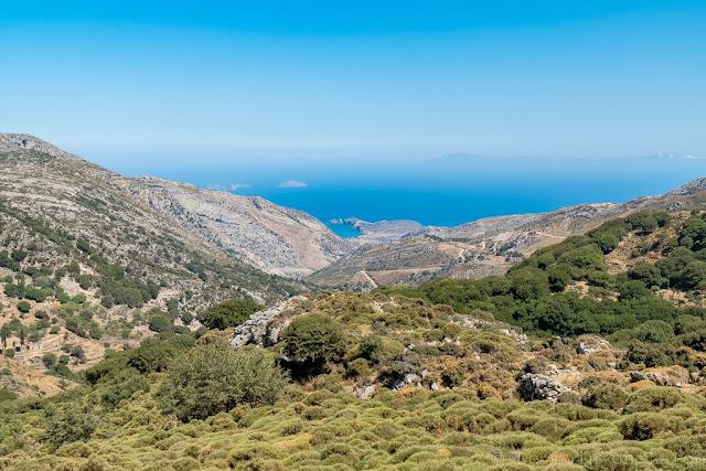 Naxos - Cyclades - Grece