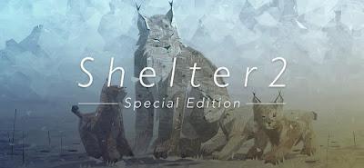 Shelter 2 Special Edition Incl DLC v2.2.1.6-GOG