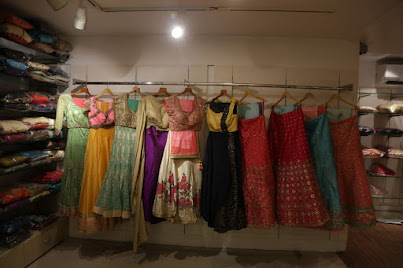 Celebrities inaugurates Sankalp The Boutique Picture