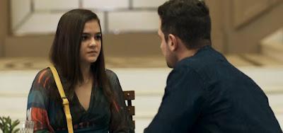 Em A Dona do Pedaço, Cássia usa amiga para atrair pedófilo: 'Não perde por esperar' - EMBOSCADA