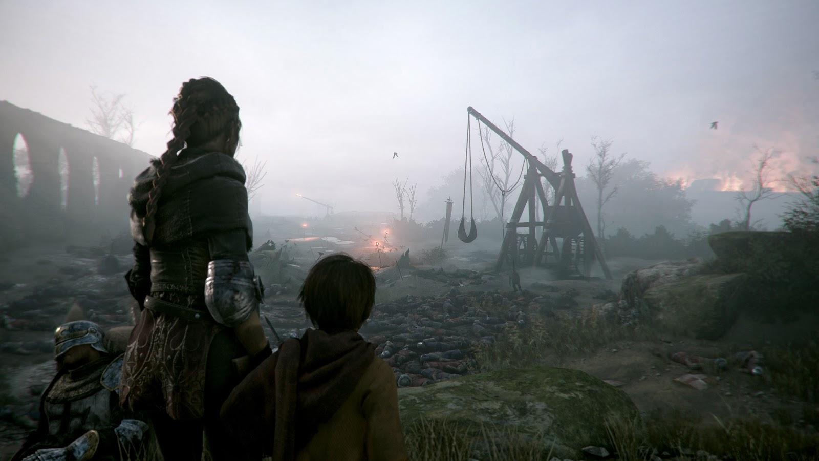 A Plague Tale Innocence PC ESPAÑOL (CODEX) 6