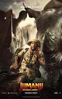 Jumanji: Welcome to the Jungle Movie Poster 9
