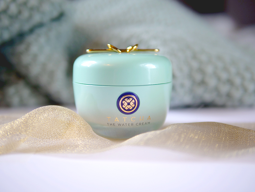 Tatcha's The Water Cream, a Bestselling Cream for a Good Cause