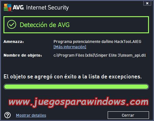 AVG Internet Security v2014.0.4765 Multilenguaje ESPAÑOL Protección Total Para Tu PC 14