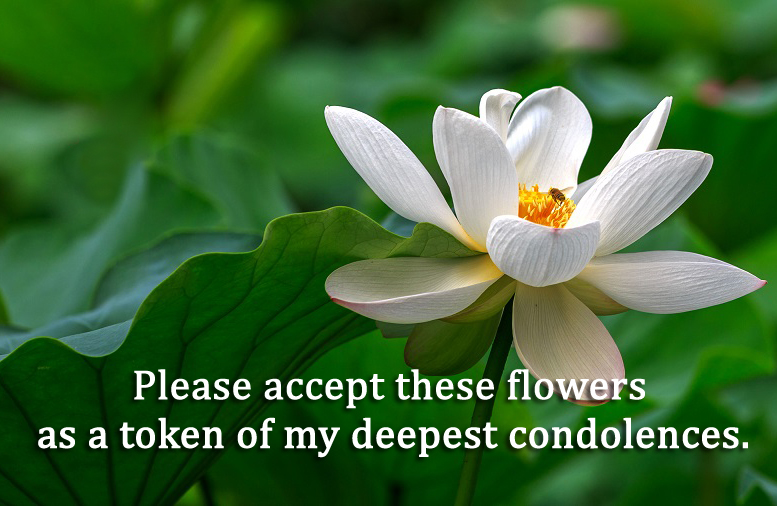ImageslistCom Condolence Messages