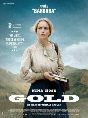 Gold (2013) tainies online oipeirates