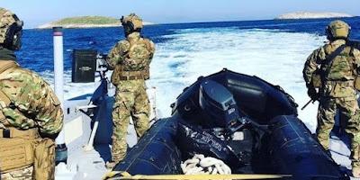 ΕΚΤΑΚΤΟ – Σήμα στα Γενικά Επιτελεία: Αναστολή MOE με Τουρκία – Επαναφέρει και προάγει αξιωματικούς των Ιμίων ο Ερντογάν
