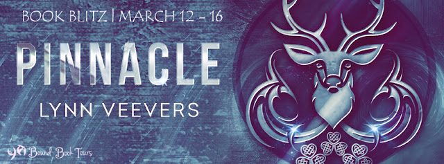 {Spotlight} Pinnacle by Lynn Veevers