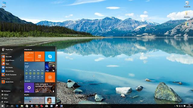 Windows 10 Full Version Free Download