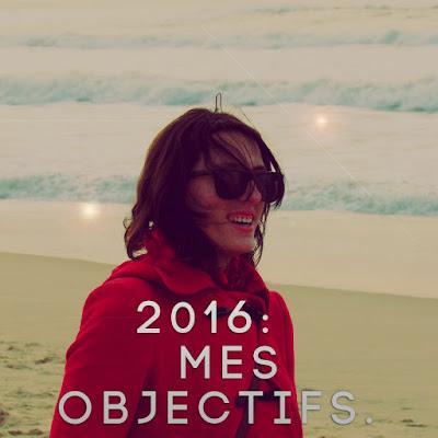 2016 résolutions