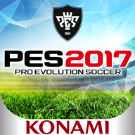 Pro Evolution Soccer 2017 (PES 2017) v0.1.0 APK DATA OBB For Android