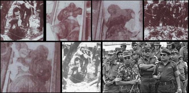 Sejarah Lubang Buaya
