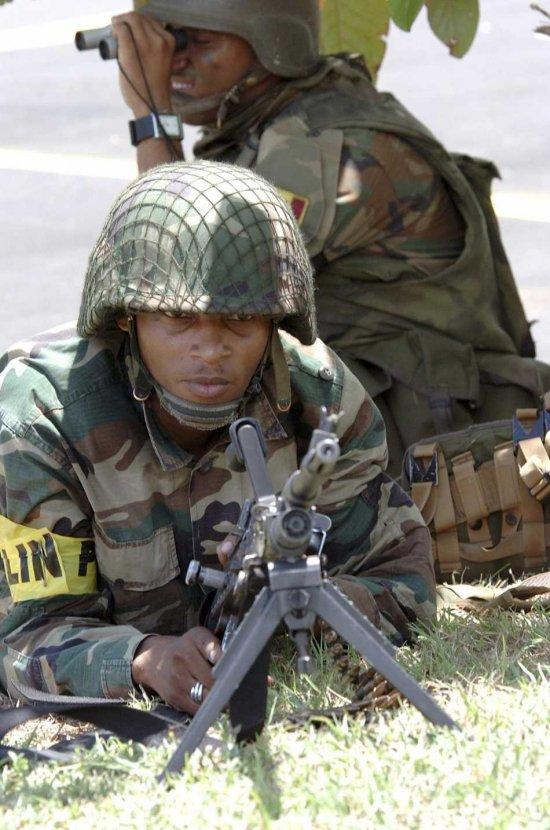 Guard 1 Mobile