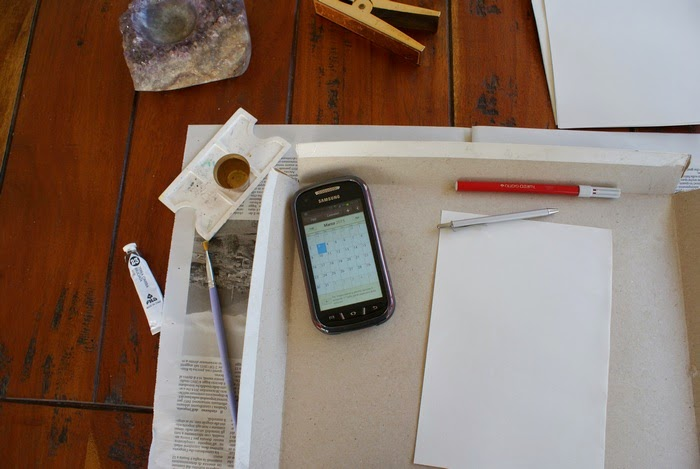 Start Diy Painting Sea Life Furniture For Money