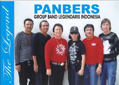 Download Kumpulan Lagu Panbers Mp3 Full Album Lengkap