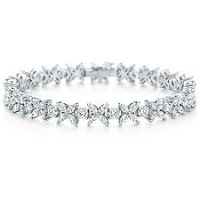 Diamond Bracelet, Tiffany & Co