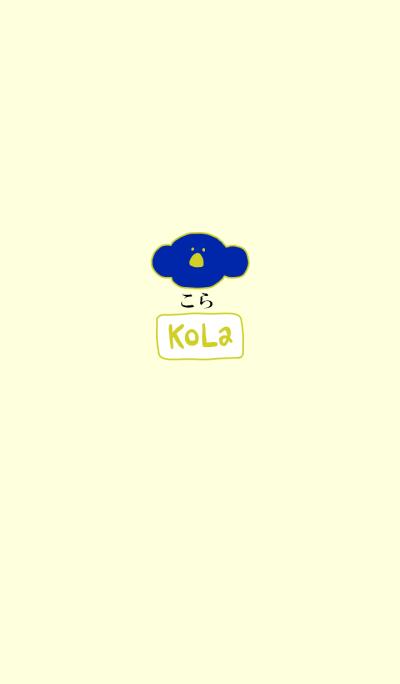 KOLA tsuki - JPN 1