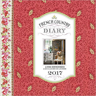French Country Diary 2017 Calendar PDF