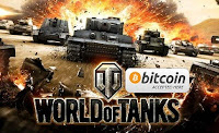 bitcoin actu: worldoftanks accepte bitcoin