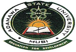 Adamawa State University, Mubi 2017/2018 Direct Entry Admission List Out.