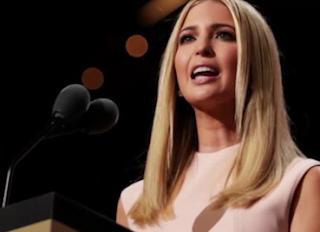 Ivanka Trump Clothing Line Reports Record Sales