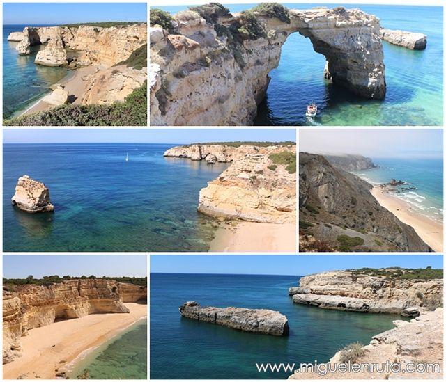 Senderismo-Algarve-Portugal