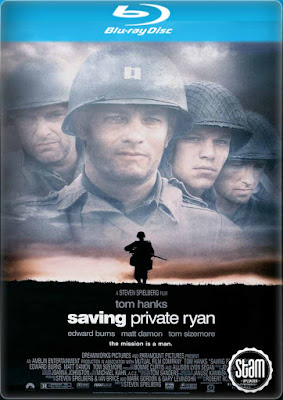 Saving Private Ryan [1998] [BD25] [Latino]