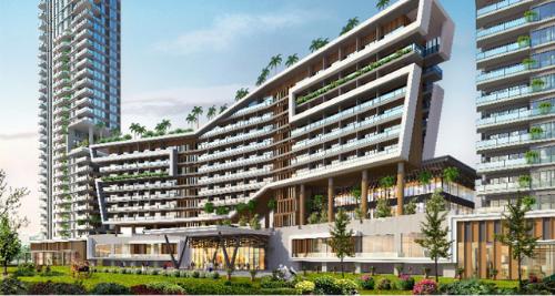 Biệt thự nghỉ dưỡng bán chạy ở Đà Nẵng