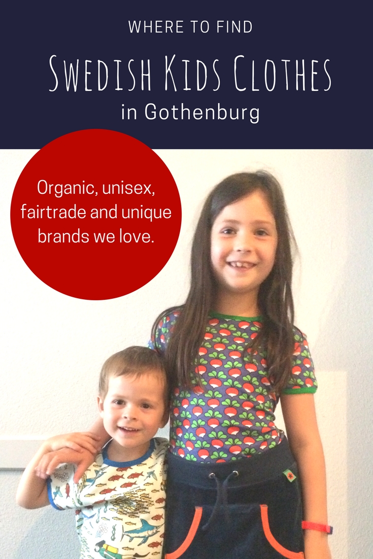 e343290db7f8 Where to buy amazing Swedish clothes for kids in Gothenburg  Our top pick  for ethical