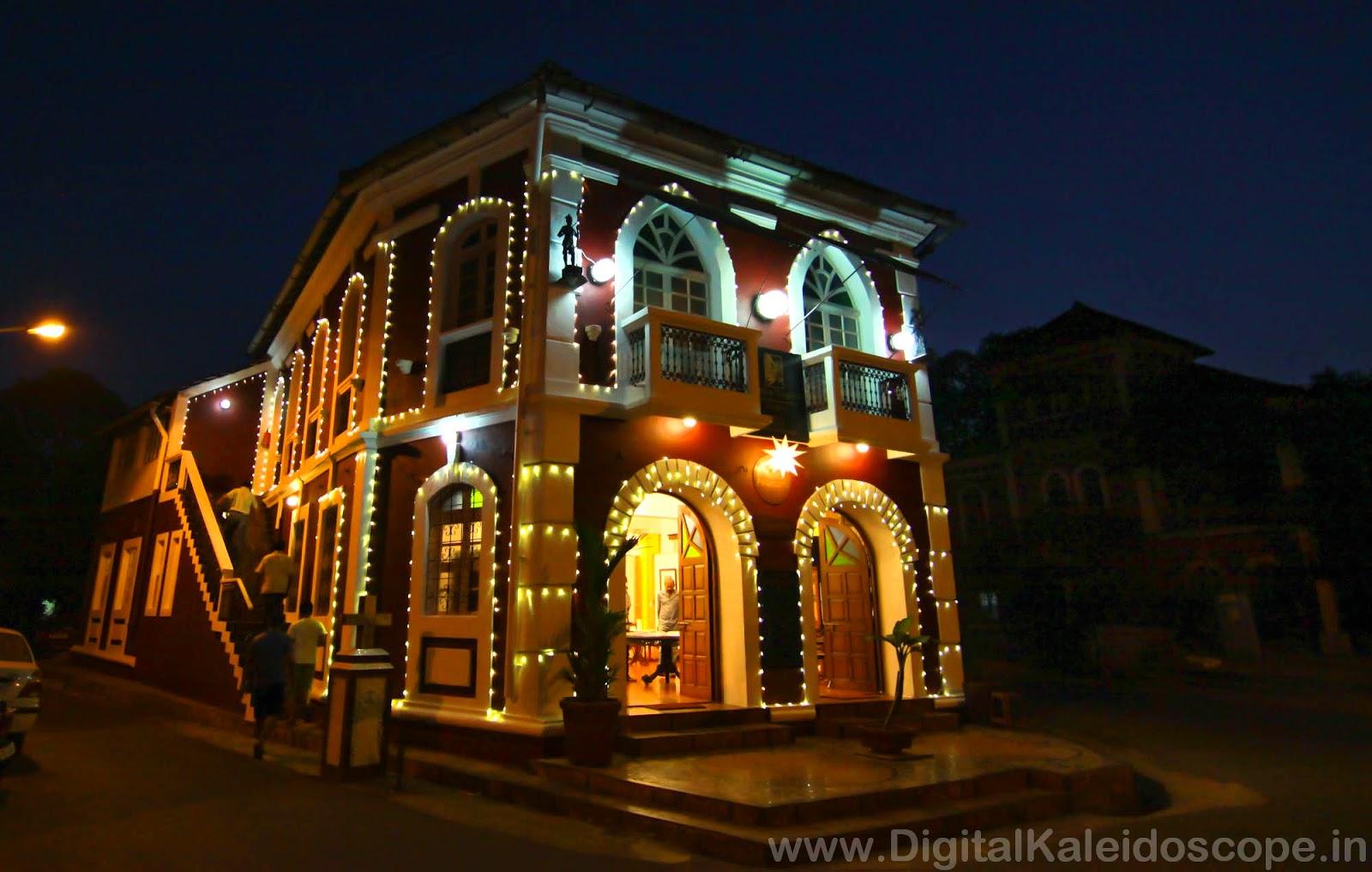 Panaji Inn Goa