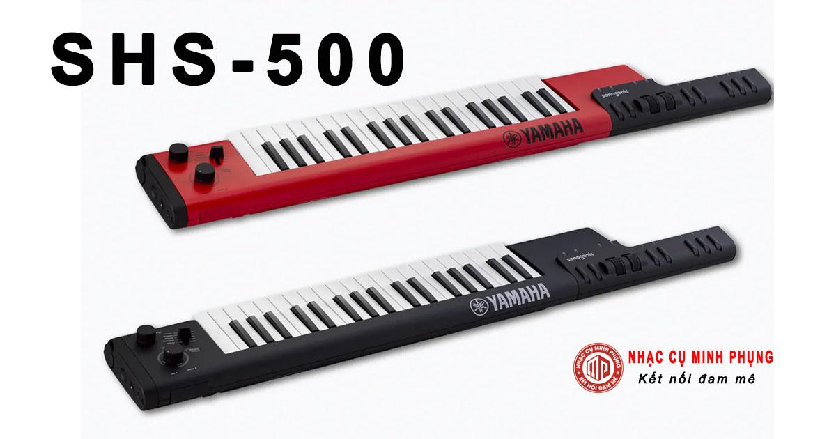 Đàn organ đeo vai Sonogen SHS-500
