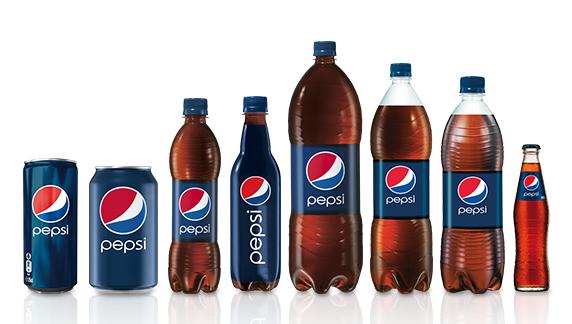 Chiến lược markeiting 4P của Pepsi