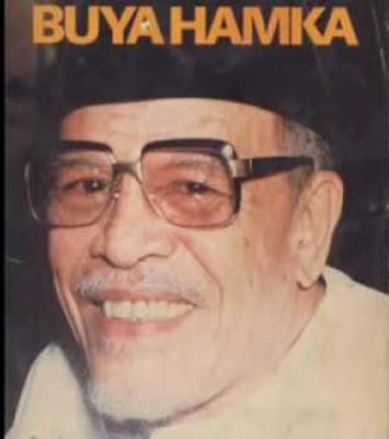 Biografi Buya Hamka     Buya Hamka lahir pada tahun 1908 di desa kampung Molek, Meninjau, Sumatera Barat, HAMKA sendiri merupakan singkatan dari nama beliau yakni Haji Abdul Malik Karim Amrullah, Hamka merupakan putra dari Syekh Abdul Karim bin Amrullah, yg juga merupakan ulama di tanah minang, diawali bekerja sebagai guru agama pada tahun 1927 di Perkebunan Tebing Tinggi, Medan dan guru agama di Padang Panjang pada tahun 1929. Hamka kemudian dilantik sebagai dosen di Universitas Islam, Jakarta dan Universitas Muhammadiyah, Padang Panjang dari tahun 1957 hingga tahun 1958.  Nama Hamka sendiri merupakan akronim dari namanya, Haji Abdul Malik Karim Amrullah, sedangkan sebutan Buya adalah panggilan khas untuk orang Minangkabau. Kata Buya sebenarnya berasal dari kata abi, atau abuya dalam bahasa Arab yang berarti ayahku atau orang yang dihormati.  Jika banyak tokoh berpengaruh yang bertahun-tahun menimba ilmu di sekolah formal, tidak demikian halnya dengan Hamka. Pendidikan formal yang ditempuhnya hanya sampai kelas dua Sekolah Dasar Maninjau. Setelah itu, saat usianya menginjak 10 tahun, Hamka lebih memilih untuk mendalami ilmu agama di Sumatera Thawalib di Padang Panjang, sekolah Islam yang didirikan ayahnya sekembalinya dari Makkah sekitar tahun 1906.  Di sekolah itu, Hamka mulai