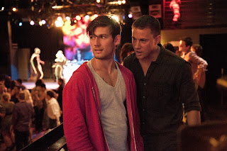 'Magic Mike': sneak peek photos of the Channing Tatum, Matthew McConaughey movie