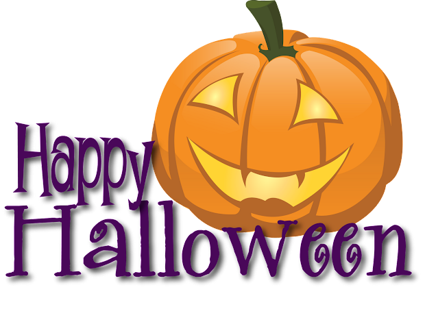 free printable happy halloween