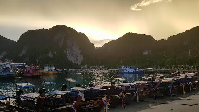 Koh Phi Phi, Thailand - Thuy Pham Photography