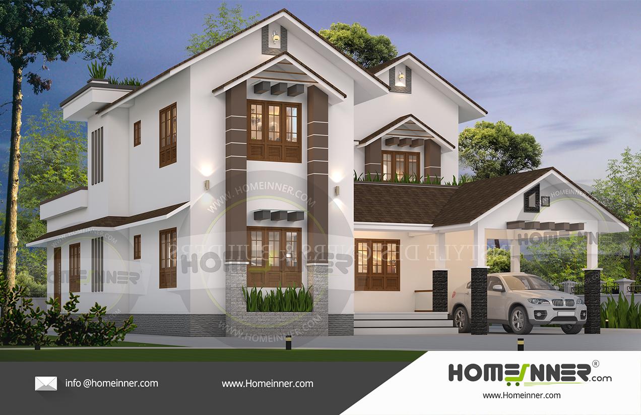36 Lakh 4 BHK 2561 sq ft Bijapur Villa