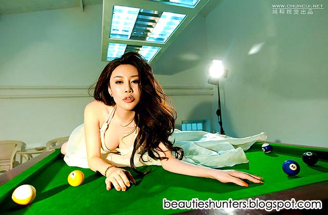 Isabella yang qi han masturbation video - 3 4