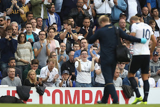 Harry Kanes' goal was important for Spurs.