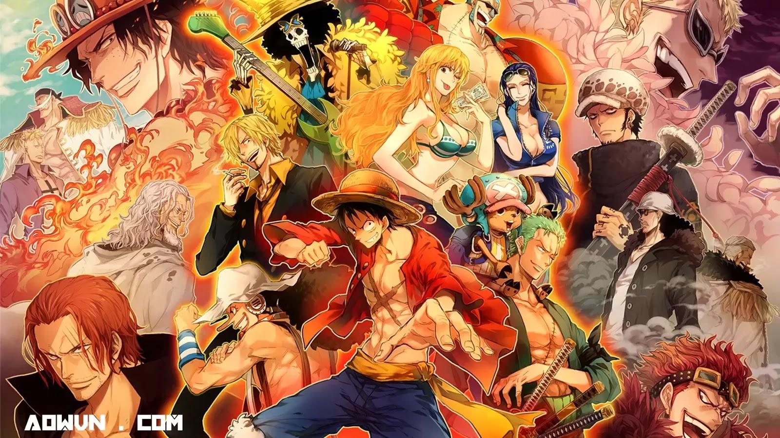 one piece aowvn - [ HOT Anime 3gp Mp4 | Ep 837 ] One Piece | Vietsub - Đảo Hải Tặc
