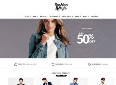 Guia para crear tu tienda de moda online
