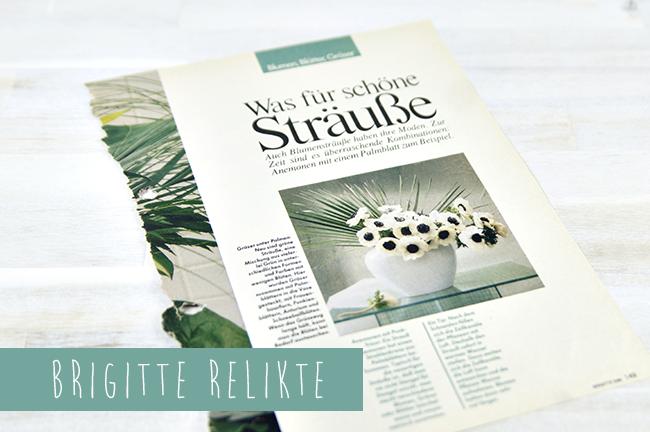 Ynas Design Blog | Brigitte Kreativ aus alten Zeiten