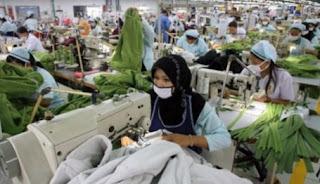 Hukum dalam Masa Ihdad Wanita Bekerja Keluar