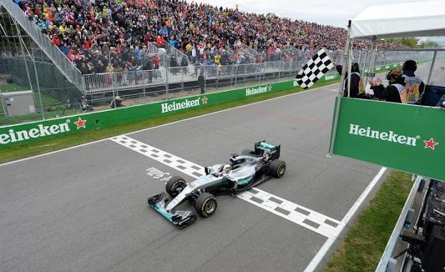 Heineken quiere un Gran Premio de F1 en Vietnam