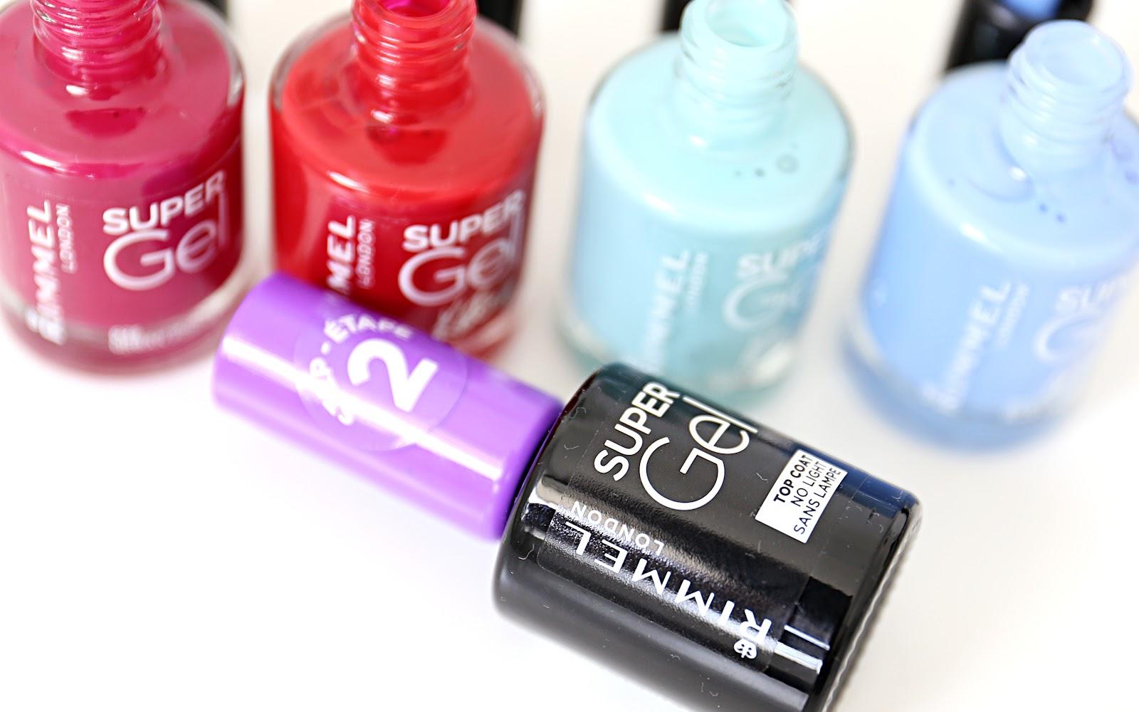 jak ładnie malować paznokcie