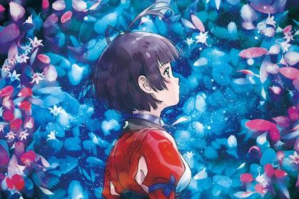 [Lirik+Terjemahan] Aimer / Mika Kobayashi - Through My Blood (Mengalir Di Darahku)