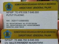 Market Pulsa Magetan CV. Market Cipta Payment