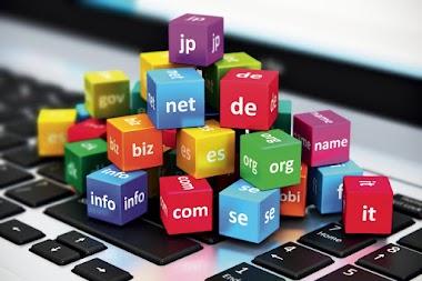 Tips Cara Memilih Nama Domain Untuk Web atau Blog Anda