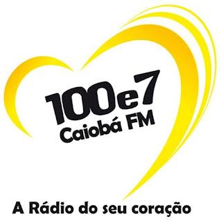 Rádio Caiobá FM 100,7 de Tapejara RS