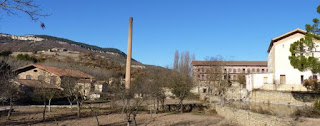 Albergue Francesc de Vinatea en la Fábrica Giner.